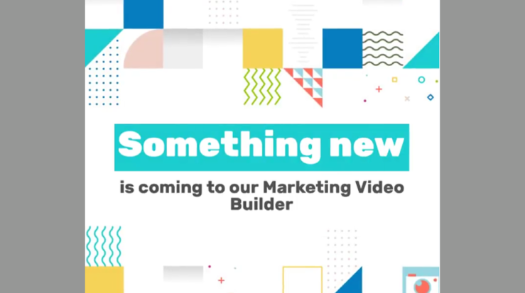 New Update Introduces the Animoto Square Video Format Aimed at Small Businesses
