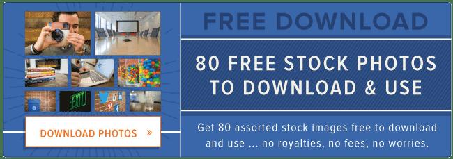 60,000 free stock photos