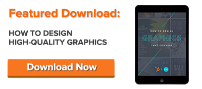how to design high-quality graphics