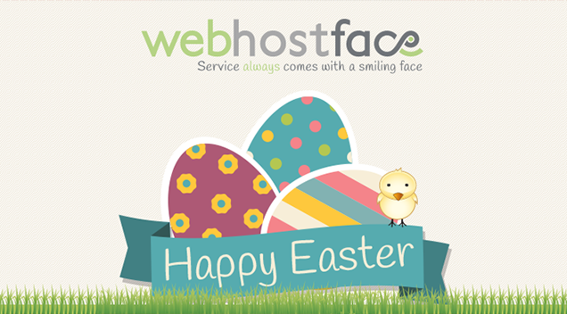 20 Fun Examples of Non-Traditional Easter Promotions - Egg-celent Discounts from WebHostFace