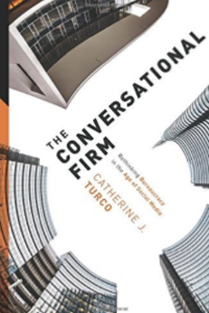 The Conversational Firm: the Pros and Cons of an Open Work Culture
