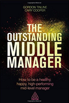 "How to Avoid the ""Pressure Squeeze"" and Become The Outstanding Middle Manager"