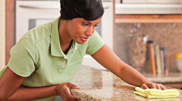 20 Cleaning Franchises to Help You Make a Tidy Profit - Merry Maids