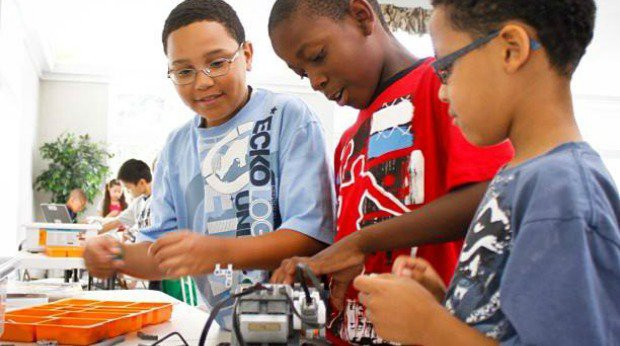 20 Education Franchises That Could Be Smart Business Opportunities - Engineering for Kids