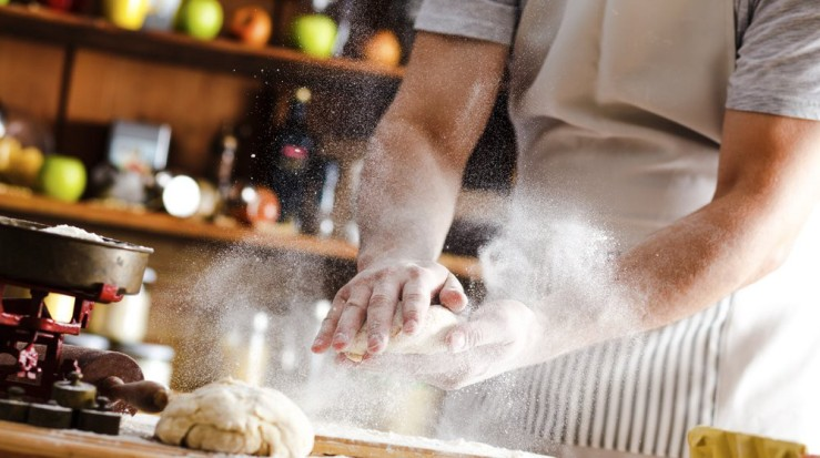 50 Baking Business Ideas