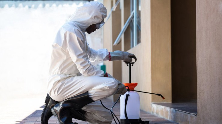 10 Pest Control Franchise Opportunities to Consider