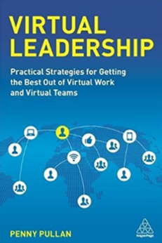 The Future of Work Requires Virtual Leadership Skills