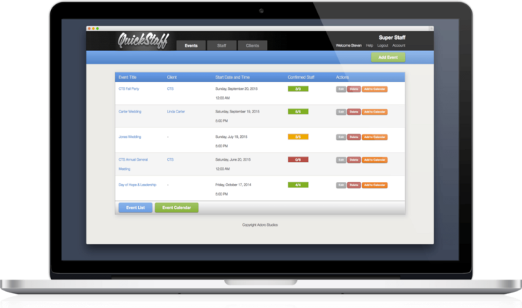 20 Employee Scheduling Software Solutions for Small Businesses - QuickStaff