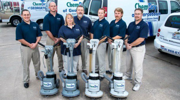 20 Cleaning Franchises to Help You Make a Tidy Profit - Chem-Dry Carpet Cleaning