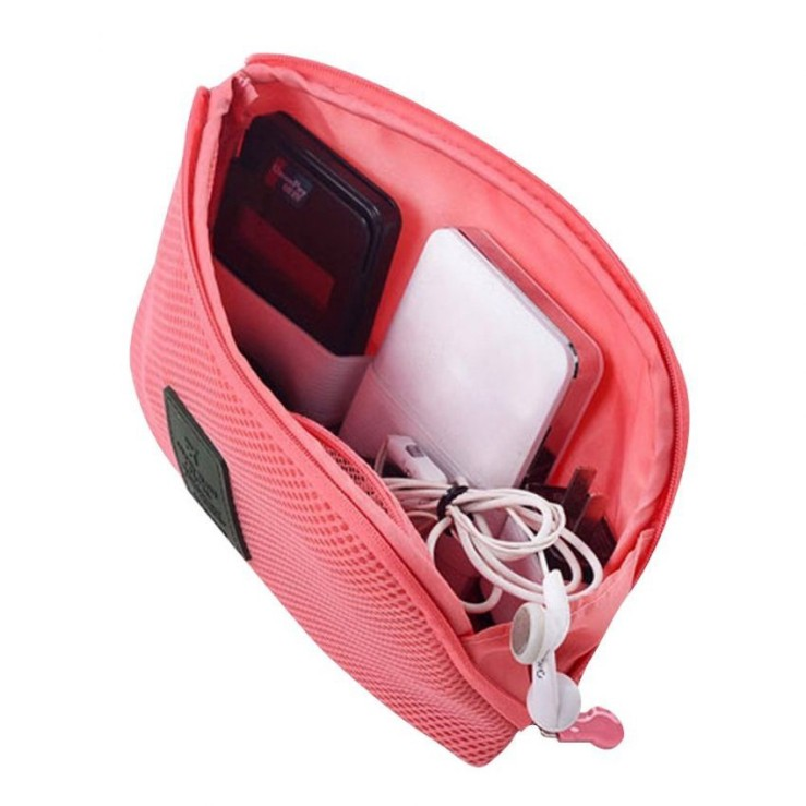 25 Travel Accessories for Women - Happy Hours Digital Pouch