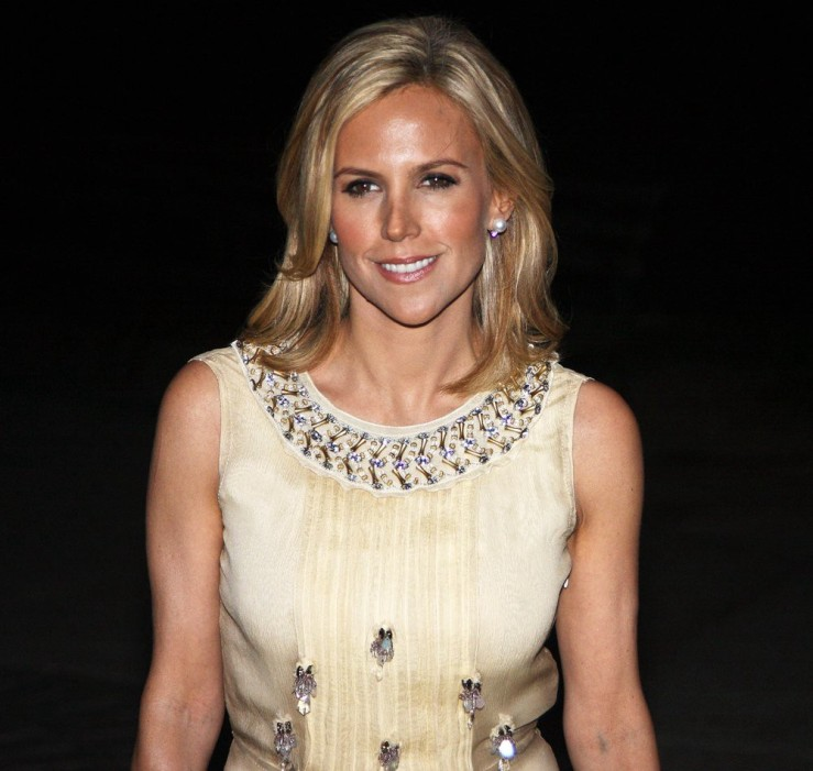 20 Successful Women Entrepreneurs - Tory Burch