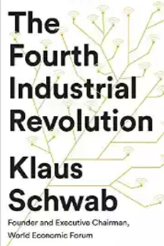 Working Like It's 2020: A Sneak Peak at The Fourth Industrial Revolution