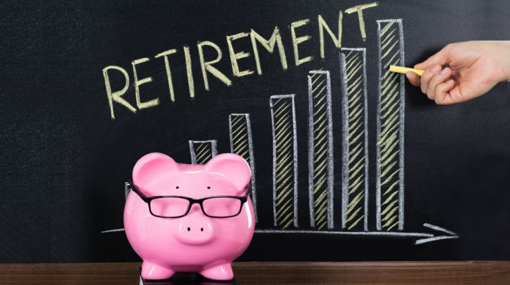 5 Ways to Catch Up on Retirement Savings