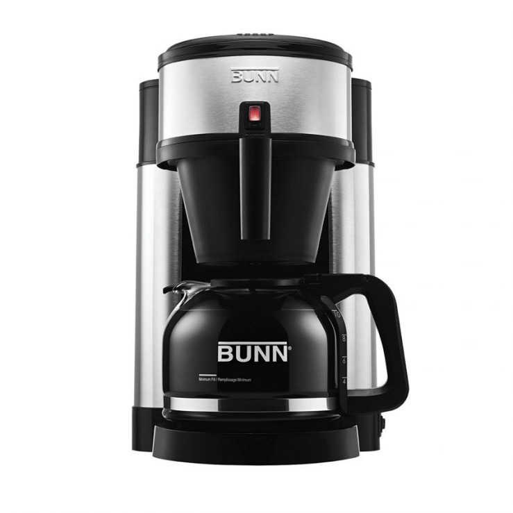 Office Coffee Machines for Your Small Business - Bunn Velocity Coffee Brewer