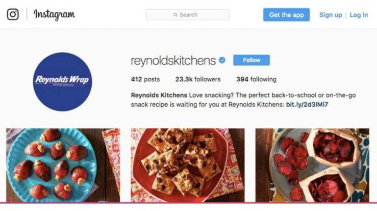 50 Most Creative Instagram Bio Examples for Business Users -