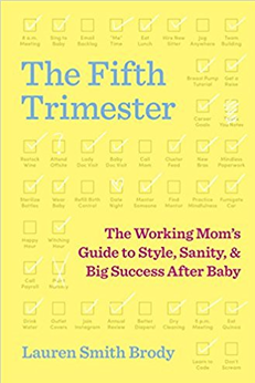 Books for Mompreneurs - The Fifth Trimester