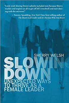 Books for Mompreneurs - Slowing Down