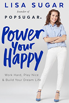 Books for Mompreneurs - Power Your Happy