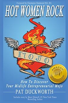 Books for Mompreneurs - Hot Women Rock