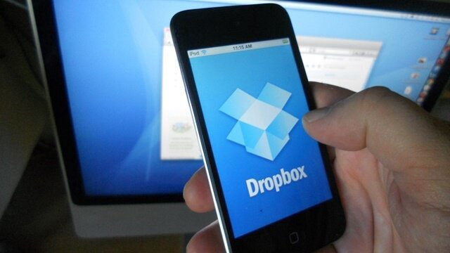 How To Upload a Photo to Instagram - Using Dropbox