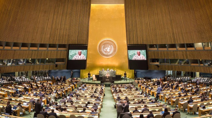 UN Declares Micro, Small and Medium Enterprises Day