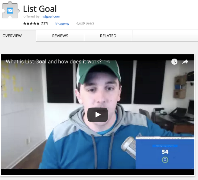 Best Chrome Extensions for Small Business - List Goal