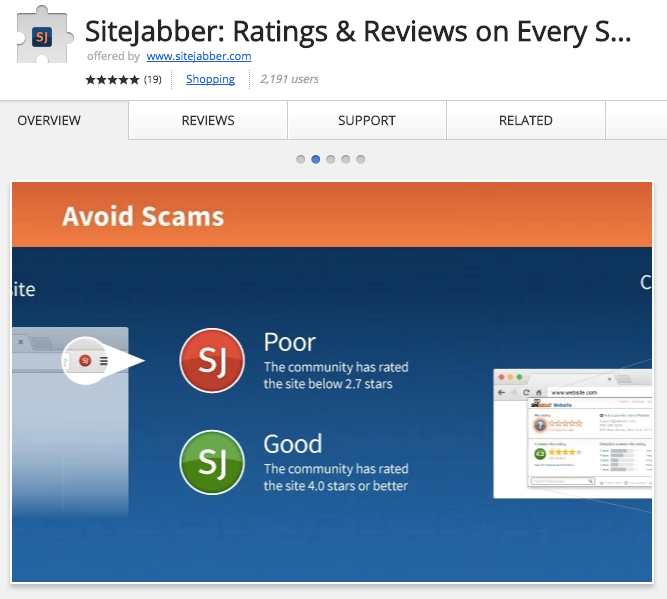 Best Chrome Extensions for Small Business - SiteJabber