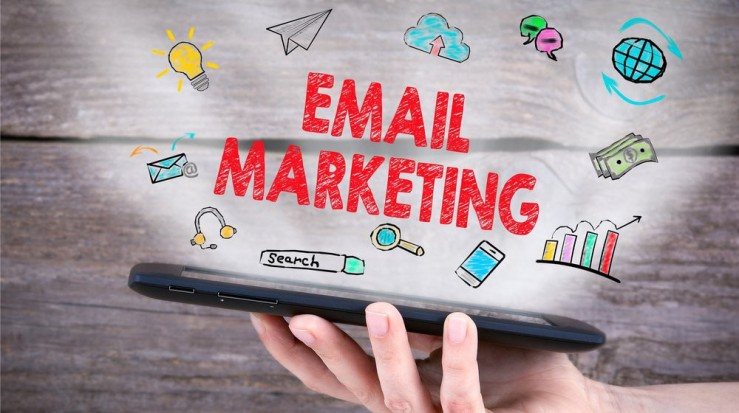 The Top 7 Benefits of Email Marketing (We Love #5)