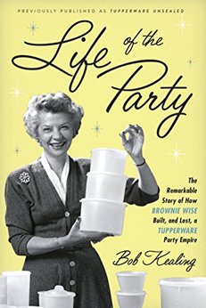 Books for Mompreneurs - Life of the Party