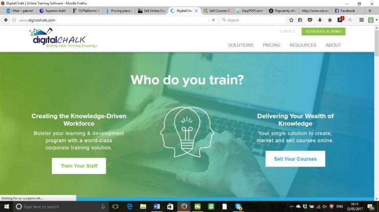 The Best Online Course Platforms - Digital Chalk