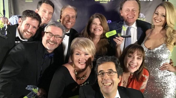 Rule Breakers - Winners of the 2016 Awards
