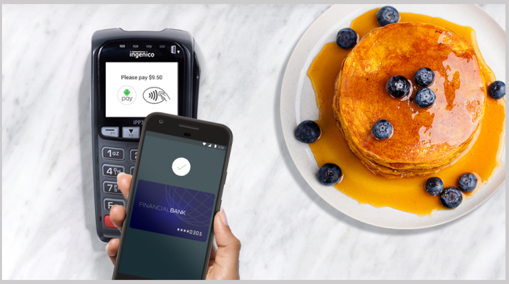 Android Pay Canada, eh? Yes, the Digital Pay Solution Is Being Rolled Out In Canada