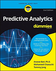 10 Books on the Future of Business - Predictive Analysis for Dummies