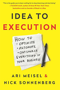 10 Books on the Future of Business - Idea to Execution