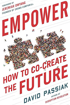 10 Books on the Future of Business - Empower: How to Co-Create the Future
