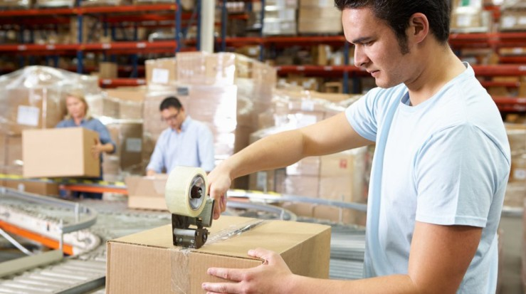 8 Simple Ways to Cut Shipping Costs